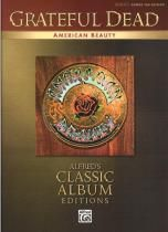 Grateful Dead: American Beauty for  guitar tab. £17.95