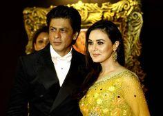 Shah Rukh Khan Apologises to Preity Zinta , http://bostondesiconnection.com/shah-rukh-khan-apologises-preity-zinta/,  #PreityZinta #ShahRukhKhan #ShahRukhKhanApologisestoPreityZinta
