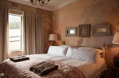 Stay in Franschhoek at Courchevel - Heart of the Horse