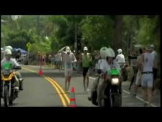 Ironman Hawaii 2008 Triathlon Motivation