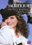 Cecilia Bartoli: Sacrificium - The Music of the Castrati [DVD] [English] [2009]