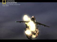TWA Flight 800 1996