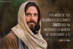 ¿De qué manera la relación que tengamos con Cristo hace que mejoremos nuestras vidas?