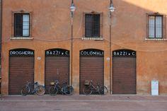 Ferrara, Emilia Romagna, Italy