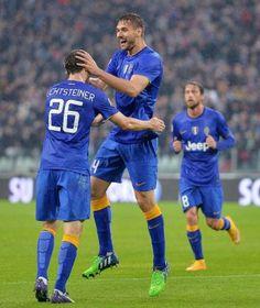 Juventus vs Parma Campionato calcio Serie A tim 9 novembre 2014 - Juventus Stadium