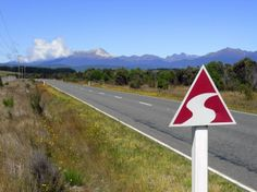 # 52 - Southern Scenic Route - 101 Must-Do's for Kiwis. View the full list at www.aatravel.co.nz/101