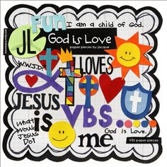 Must have for VBS pages