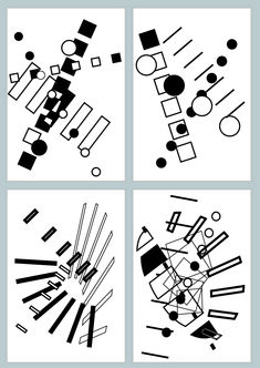 Composition Art, Graphic Design Lessons, Geometric Design Art, Abstract Art Poster, Isometric Art, Composition Design, Conceptual Design, Design Basics, Learning Graphic Design