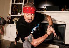 The Rise of Beefcake Yoga - NYTimes.com