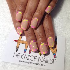 Hey, Nice Nails!: Photo
