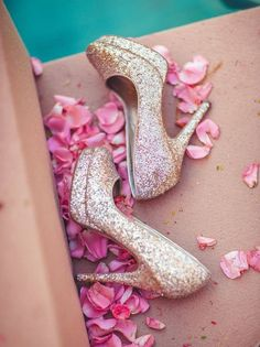 Sabyasachi to Louboutins Latest designer wedding shoes for Indian Brides is part of Indian wedding shoes - Our Pre Curated Gallery of Latest designer wedding Shoes for Indian Brides We have stunning Stilettos for Every Bride You will find your perfect fit Sparkly Wedding Shoes, Wedding Heels, Wedding Pins, Wedding Groom, Gold Wedding, Bridal Sandals, Bridal Bangles, Indian Shoes, Designer Wedding Shoes