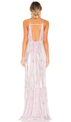 Shop for Sabina Musayev Fiona Dress in Lilac at REVOLVE. Tight Dresses, Maxi Dresses, Revolve Clothing, Ladies Dress Design, Purple Dress, Amazing Women, Designer Dresses, Lilac, Lace Dress