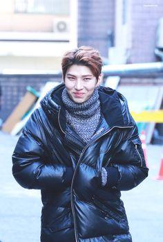 prince taekwoon ♚