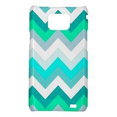 New Cool Chevron Pattern Samsung Galaxy S II i9100 Hardshell Case Cover Samsung Galaxy S2 Case Cool