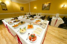 Photo from The Imperial Hotel. Imperial Hotel, North Devon, Luxury Accommodation, Delicious Food, Star, Dining, Food, Yummy Food, Stars