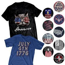 [$14.99 save 38%] July 4th American Honor Collection T-Shirts Funny Patriotic Tees from Teespring #LavaHot http://www.lavahotdeals.com/us/cheap/july-4th-american-honor-collection-shirts-funny-patriotic/212931?utm_source=pinterest&utm_medium=rss&utm_campaign=at_lavahotdealsus