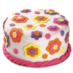 Cup cakes y pasteles de fondant - Otros cursos