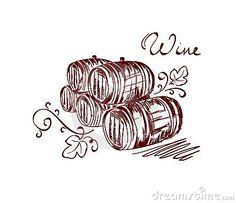 Wine Grape Graphic Stock Illustrations – 1,221 Wine Grape Graphic Stock Illustrations, Vectors & Clipart - Dreamstime