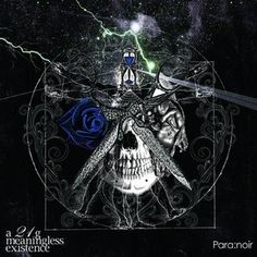 Para:noir - a 21g meaningless existence (2011), streaming on AccuRadio