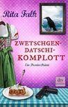 Mein Tagebuch: Meine Meinung zu Zweschgendatschikomplott von Rita...
