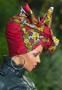 African fashion: головные уборы Африканского материка - Ярмарка Мастеров…