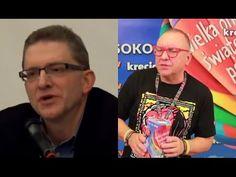 """Jest moc! Grzegorz Braun rozkłada na łopatki WOŚP i Owsiaka! """"To wielki projekt propagandowy"""""""