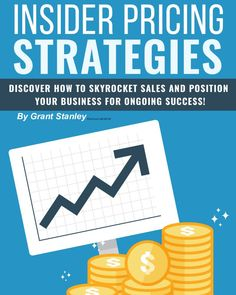 This ebook teaches Insider Pricing Strategies. Discover how to skyrocket sales and position your business for ongoing success! You\'ve likely heard about the power of pricing and positioning. Your price structure plays an important role in your ability to convert a prospect into a loyal customer, but assigning value to your offer goes well beyond that. Positioning your business so that it is geared towards a tight market is equally important. Doing this will help you better tailor your o Meet Market, Workplace Productivity, Disruptive Innovation, Sales Letter, Social Proof, Loyal Customer, Business Money, Target Audience, How Are You Feeling