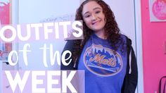 OUTFITS OF THE WEEK: APRIL | Ashley Constance
