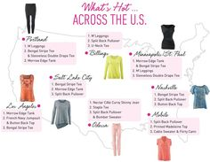 STYLE IT! Wanna know how your CAbi Spring 2015 FAVES are selling across the country? Looks like my favorites...the M'Leggins, Nectar Skinny Jean & Bengal Stripe Tee are every other CAbi Gal's winners! www.CaronMcMahon.CAbiOnline.com