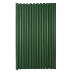Ondura x Corrugated Cellulose Fiber/Asphalt Roof Panel Corrugated Tin, Corrugated Roofing, Roofing Felt, Steel Roofing, Roofing Supplies, Roofing Nails, Asphalt Roof, Roof Panels, Diy