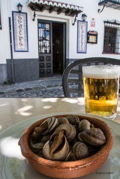 10 bares cojonudos de Granada