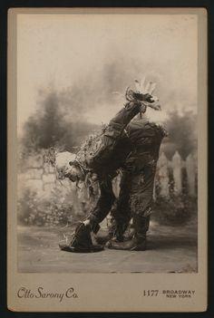 1903 Scarecrow - Wizard of Oz