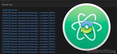 Cómo sincronizar una carpeta local con tu servidor ssh en Atom -  Cuando programas posiblemente lo hagas en local teniendo que subir después todo al servidor. Te cuento cómo sincronizar por ssh con Atom de forma automática al guardar. Atom es uno de los mejores softwares de programación que me he encontrado (sobretodo si te gusta el código abierto). Además de ser gratis cuenta con una comunidad []  La entrada Cómo sincronizar una carpeta local con tu servidor ssh en Atom aparece primero en…
