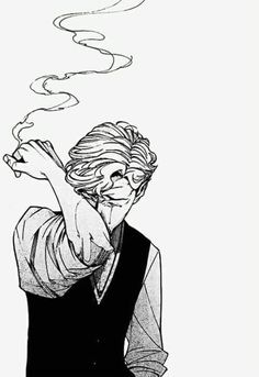 boy and cry smoke art, drawings and anime - crying boy sketch Art Inspo, Inspiration Art, Character Inspiration, Character Art, Male Character Design, Character Sketches, Film Animation Japonais, Art Du Croquis, Japanese Animated Movies