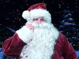 I will call your child at home as Santa for $5 Sings Songs, Listen to Wish List and Spread some cheer... Sometimes some Naughty list warnings LOL www.nycsanta.com