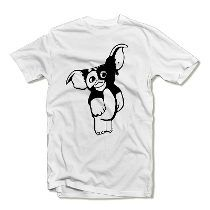 Camiseta Personalizada - Gremlins - Gizmo