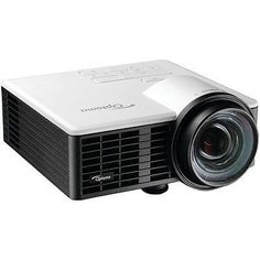 OPTOMA GT750ST GT750ST 720p Short-Throw Gaming Projector FAST FREE SHIPPING