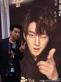 惟晏有才 's Weibo_Weibo