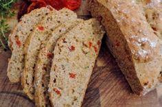 Soda brood een makkelijk en snel zelf te bakken brood