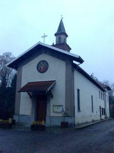 San Carlo - Cascina Colombara, Saronno (Varese)