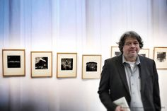 "FAD2013 - Lars Schwander, currator of the exhibition ""Paris-København 2013"" I More info: frenchartday.com"