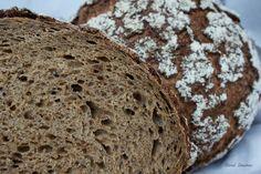 A beer bread quest, into the realm of darkness Beer Bread, Buckwheat, Beer Brewing, Baking, Darkness, Bread, Bakken, Backen, Postres