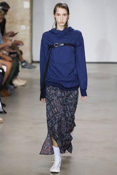Julien David   Spring 2017 Menswear Collection   Vogue Runway