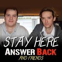 Answer Back - Stay Here (Jose Jimenez Conga Remix) Promo by Jose Jimenez on SoundCloud