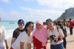 at Pandawa Beach, Secret beach, Bali, Indonesia