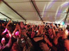 #oxjam at Leeds Festival