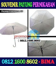 Jual Payung Transparan Di Surabaya