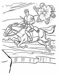 Image Result For Lincoln Civil War Coloring Civil War Pinterest
