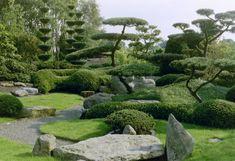 Gartengestaltung Gestaltung von Gärten - Bauerngärten, Dachbegrünung, Grabgestaltung, Feng Shui, Hochbeete, Knotengärten bis Wintergärten