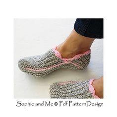 Basic Pocket Socks